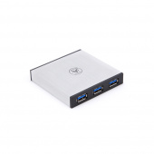 USB-Hub Konoos UK-21, USB 3.0
