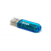 Флэшка 64Gb USB 3.0 Mirex ELF BLUE