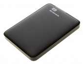 "Жесткий диск WD Original USB 3.0 500Gb WDBUZG5000ABK-WESN Elements Portable 2.5"" черный"